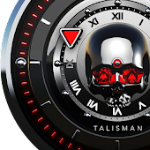 Talisman Watch Face