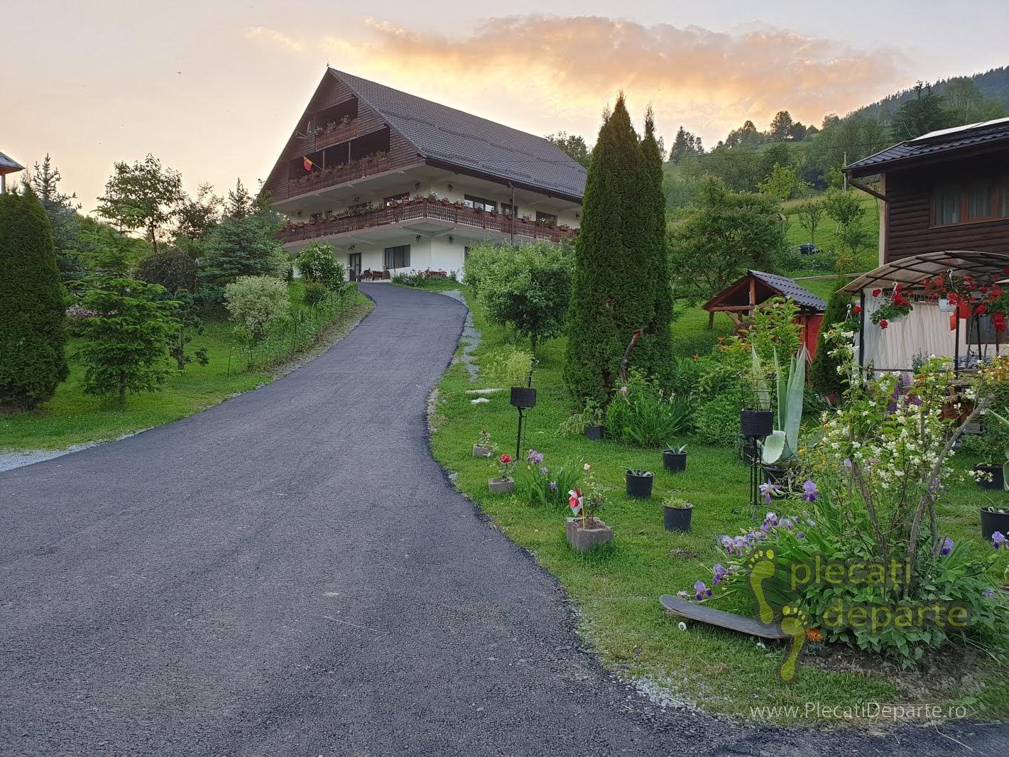 de vizitat muntii apuseni pestera ghetarul scarisoara obiective turistice garda de sus albac transursoaia