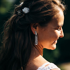 Wedding photographer Pavel Timoshilov (timoshilov). Photo of 10.08.2018