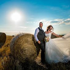 Wedding photographer Palfy Sandor (sandor). Photo of 06.07.2018