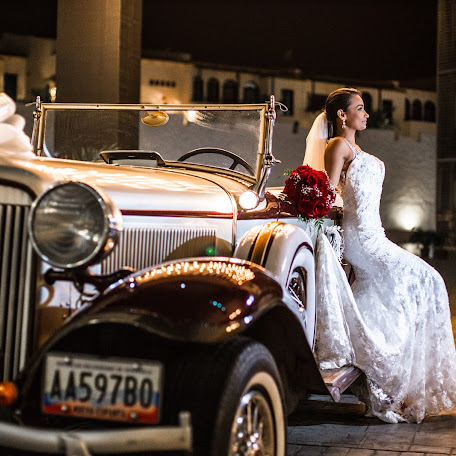 Fotógrafo de bodas Oscar Contreras (oscarcontreras). Foto del 30.09.2016