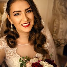 Wedding photographer Fedor Ermolin (fbepdor). Photo of 09.10.2017