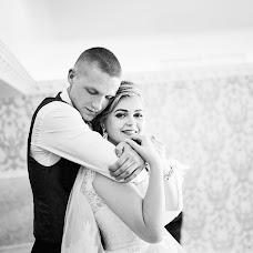 Wedding photographer Ekaterina Kutuzova (Kutuzoffa). Photo of 04.06.2017