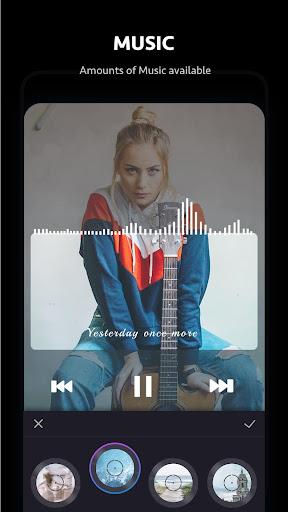 Download Aplikasi Beat.ly Lite – Pembuat Video Musik dengan Efek APK