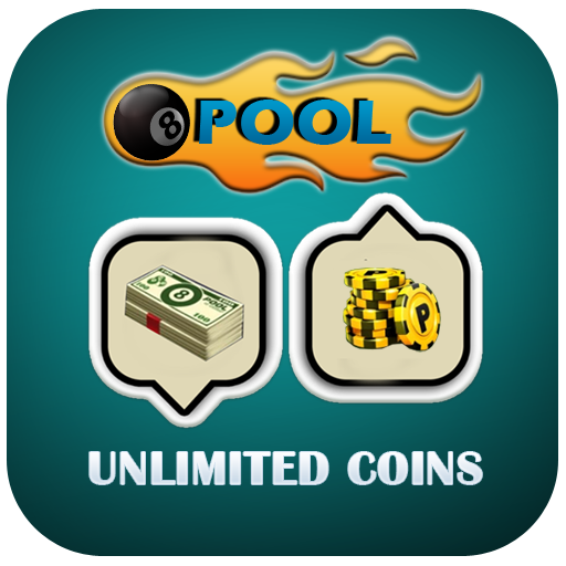 ✓8 Ball Pool Unlimited Cash&Coins!