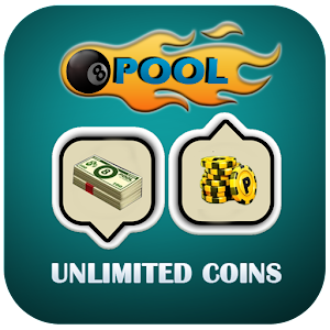 ✓8 Ball Pool Unlimited Cash&Coins! for PC