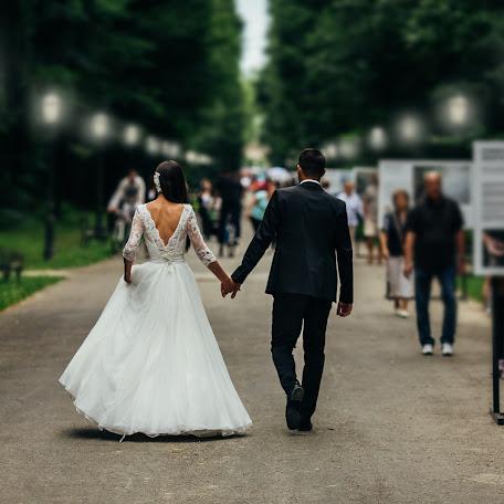 Wedding photographer Alen Szabo (aszabo). Photo of 15.09.2016