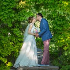 Свадебный фотограф Анастасия Барашова (Barashova). Фотография от 02.07.2018