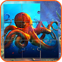 Underwater Jigsaw Puzzle icon