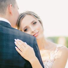 Wedding photographer Arina Fedorova (ArinaFedorova). Photo of 19.12.2018