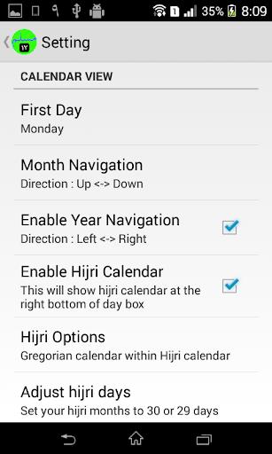 Muslim Calendar Apk Download Apkpure Co