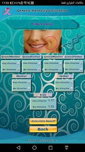 Download Genetic Heredity Calculator For PC Windows and Mac apk screenshot 4