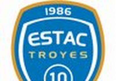 Troyes s'accroche