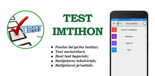 Tarix Test Javoblari Bilimlar Bellashuvi 8 Sinf
