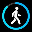 StepsApp Pedometer icon