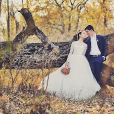 Wedding photographer Vlad Vasyutkin (VVlad). Photo of 25.10.2015