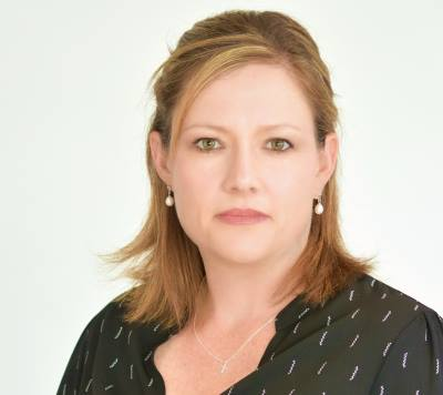 Tarryn Swemmer, Group HR Executive, Decision Inc.