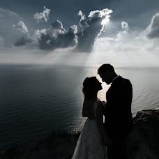 Wedding photographer Dmitriy Demskoy (Kurnyavko). Photo of 19.06.2017