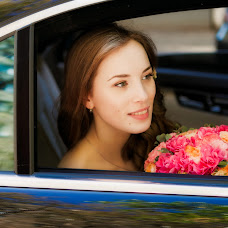 Wedding photographer Olga Kulikova (OlgaKulikova). Photo of 28.03.2015