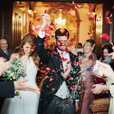Wedding photographer Dmitriy Kornilov (dkornilov). Photo of 20.05.2018