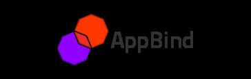 App Bind Logo