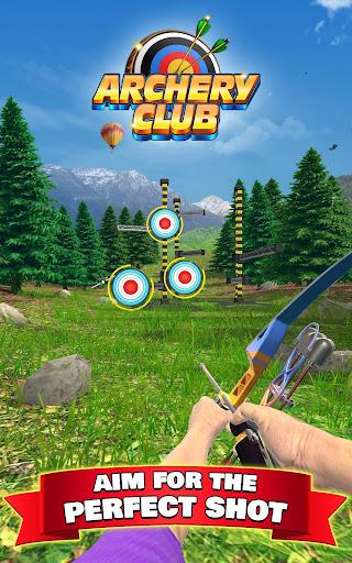 Archery Club: PvP Multiplayer screenshots 9