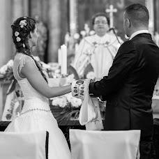Wedding photographer Zoltán Mészáros (mszros). Photo of 01.06.2016