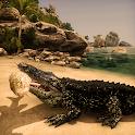 Ultimate Crocodile Simulator icon