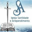 Igreja santidade e arrependimento icon