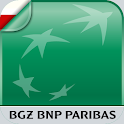 BGZ BNP Paribas Mobile Pl@net icon