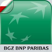 BGZ BNP Paribas Mobile Pl@net