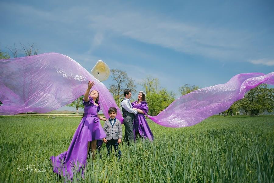 Nhiếp ảnh gia ảnh cưới Vusal Meherremov (vusal). Ảnh của 23.05.2019