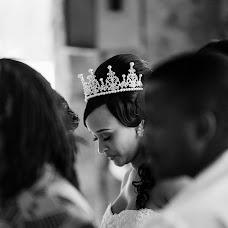 Wedding photographer Constantine Juta (picturehubzim). Photo of 06.09.2016