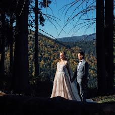 Wedding photographer Evgeniy Tarasov (TarasoF). Photo of 01.12.2018