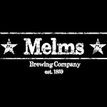 Logo for Melms Brewery