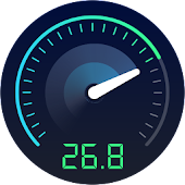 Speed Test Spark