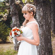 Wedding photographer Aleksey Mikhaylov (Alexey2013). Photo of 23.03.2016