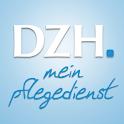 DZH.mein pflegedienst icon