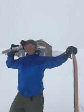 Photo: More Late Snow on Kachina
