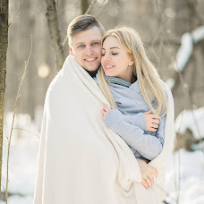 Wedding photographer Anastasiya Ru (whitefoto). Photo of 23.03.2017