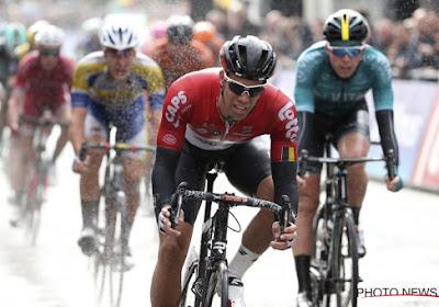 """Belgische sprinter in de Giro looft ploegmaats, maar ... """"Nu nog een goede sprint afwerken"""""""
