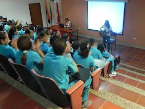 Photo: Día del FonoaudiólogoDía del Fonoaudiólogo
