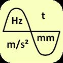 vibration analysis icon