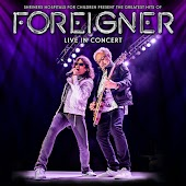 The Greatest Hits of Foreigner Live in Concert