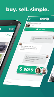 OfferUp – Buy. Sell. Offer Up 3