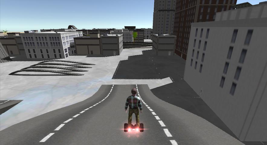 android Segway Screenshot 3