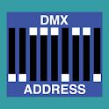 DMX Address icon