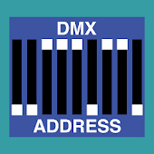 DMX Address