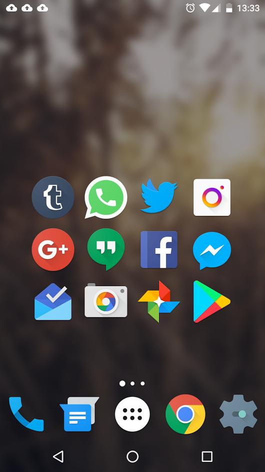 Nucleo UI - Icon Pack Screenshot 12