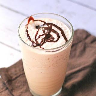 DIY Homemade Frappuccino + Cold Brew Coffee